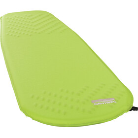 Therm-a-Rest Trail Lite Liggeunderlag Regulær Damer, grasshopper